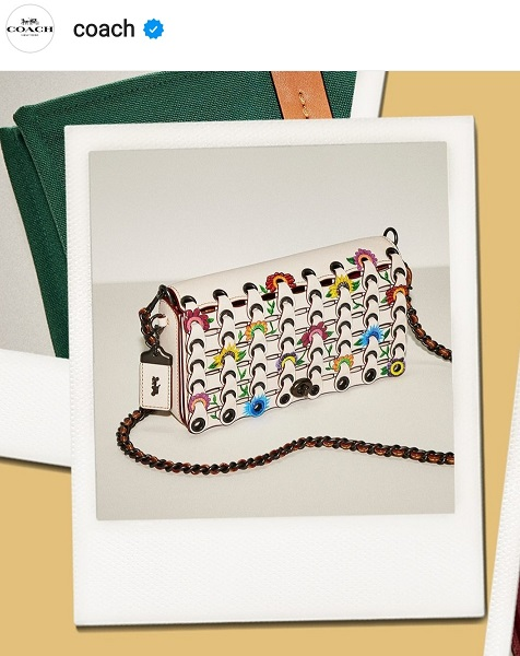 Summer fashion bags on instagram
