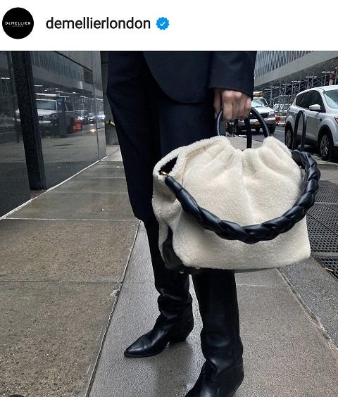 5 fashion bags on insta
