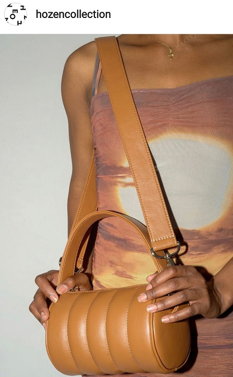5 fashion bags on insta this September